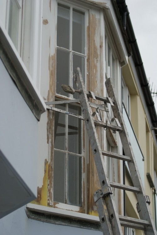 Window Repair Aberdovey